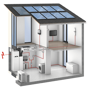haustechnik immobilien wohneigentum und bauberatung. Black Bedroom Furniture Sets. Home Design Ideas