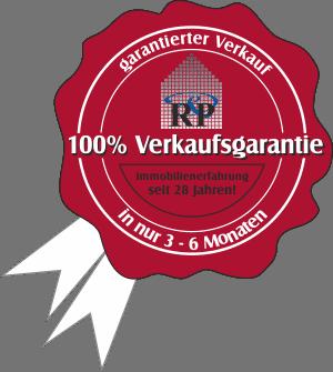 Qualitätssiegel Verkaufsgarantie Immobilien Häuser Grundstücke Dresden
