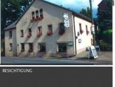 Hausansicht-Gasthof