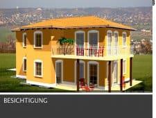 Hausansicht Villa Valencia