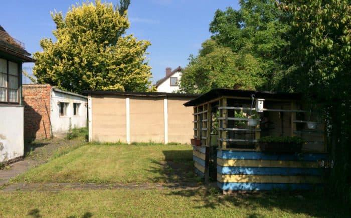 Garten - Ansicht 1