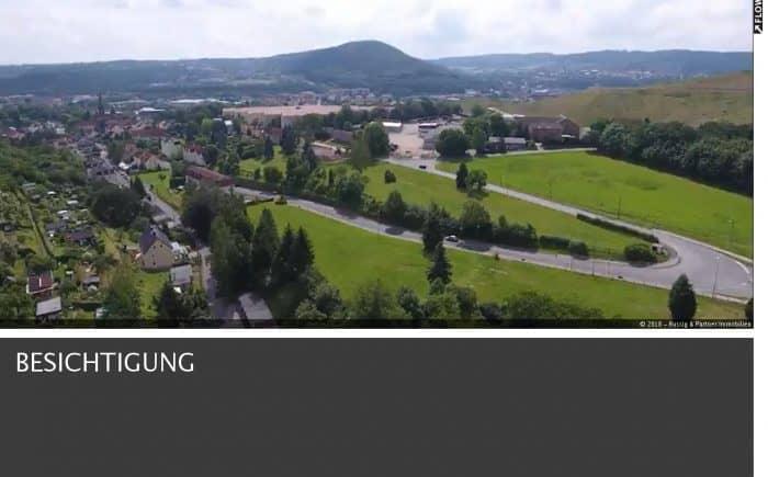 Blick auf den Windberg / Ftl.