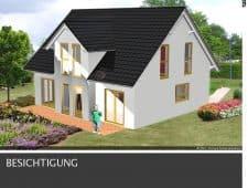 Haus Unger Gartenseite