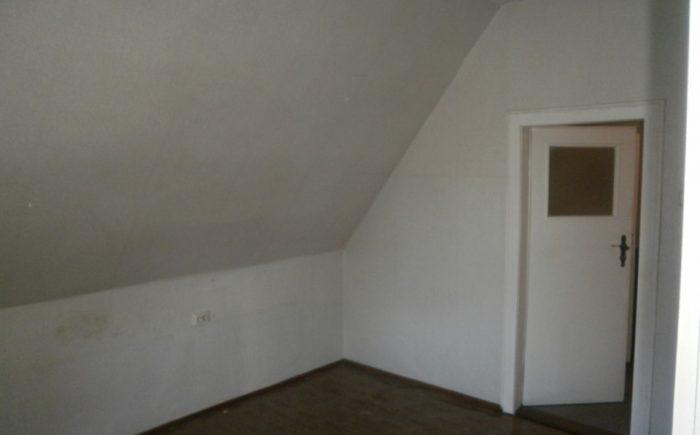 Zimmer 3 - Dachgeschoss