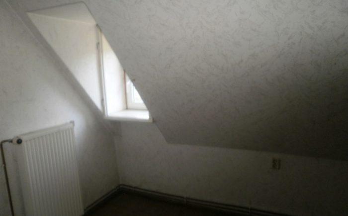 Zimmer 1 - Dachgeschoss