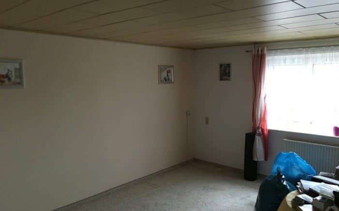 Wohnzimmer - Ansicht 1