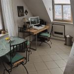 Küche Sitzplatz