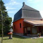 Haus mit Wintergarten2