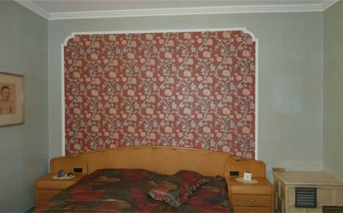 Schlafzimmer OG 4