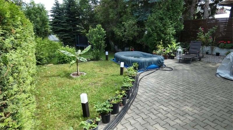 Garten Mieter