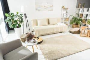 Immobilie verkaufen ohne auszuziehen